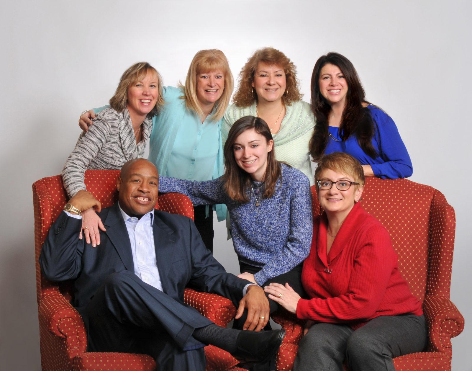 Meet the team at CBSI