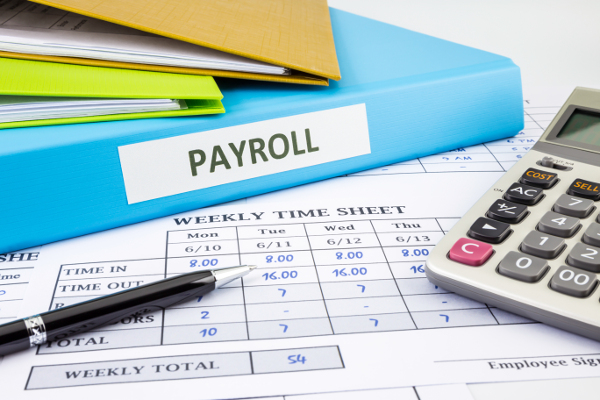 Payroll services by CBSI
